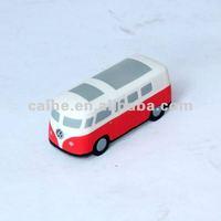 PU toys mini-bus