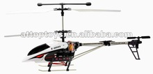 alloy model 3ch metal rc helicopter