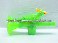 cheap small toy plastic bird trumpet