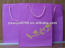luxury shopping bags Dongguan