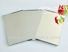1mm-6mm high reflective MIRROR GLASS ALUMINUM with CE&ISO certificate