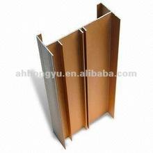 aluminum window frame;aluminium extrusion