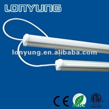 2012 Dimmable IP65 Waterproof T8 smd led t8 9W 18W