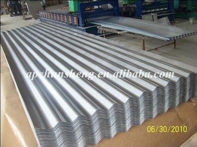 Fabrica de zinco