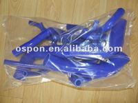 Silicone hoses KIT for SUBARU IMPREZA ver10 GRB GRF STI WRX