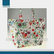 Flower printing Designer Handbag