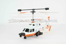 3CH Remote Control Helicopter with GYRO (Double Horse brand 9059)