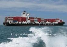 Massage Equipment FCL and LCL Sea freight from Shenzhen/Guangzhou/Hongkong to Genova/La Spezia/Napoli