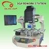 SMT Rework solution/BGA rework machine/rework station (RW-E6250)