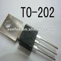 Scr transistor 2p4m to-202 200/box 0.25 usd
