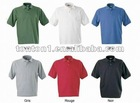 plain polo shirt ,dry fit polyester polo shirt