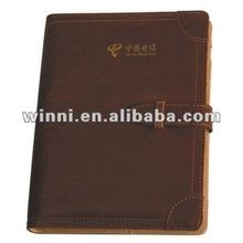 Leather/PU/PVC Organizer notebooks