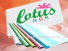 red color CFB continuous carbonless paper
