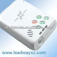 Latest hot sale mini GPS tracker for person