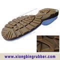profesional de goma suela del zapato fabricantes