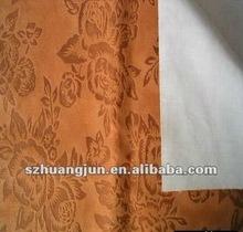 Fashion T/C Suede Fabric