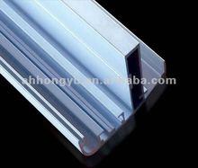 building aluminum profile, construction aluminum extrusion
