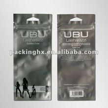 Eyelash curler packaging bags