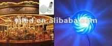 fantastic AC24V/60V/110V/220V LED amusement lamp