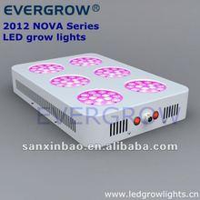 2012 S6 NOVA Series 2x3 two control original led panel grow light