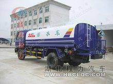 Dongfeng caminhão de água spray de água caminhão rega de compras sprinkler