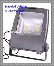 new model 80W ac/dc led flood light 2012