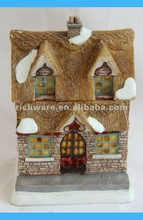 Resin Christmas New Hot Items For 2012