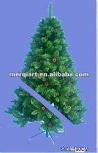 New Snowing christmas tree christmas decoration santa tree