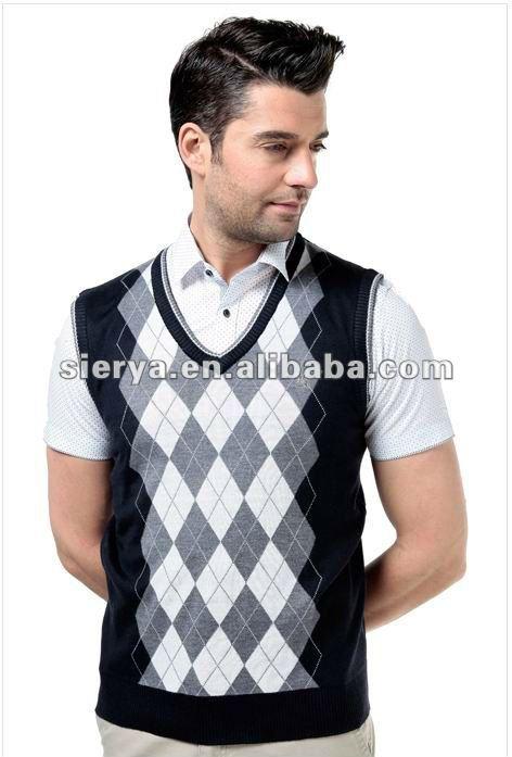 Fashion Express Sewing Patterns - Sleeveless cotton vest