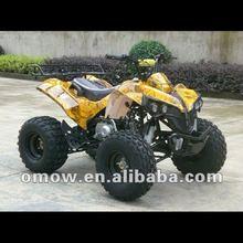110cc Utility 4 Wheeler