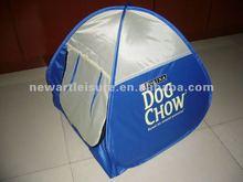 pop up cat tent/pet tent products