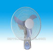 16 inch high rpm adda dc fan DC-12V16F