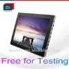 10 inch Android 4.0 Tablet PC ODM in China