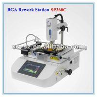 good price bga rework station/bga repair machine (SP360C)