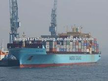 Exhaust Fans FCL and LCL Sea freight from Shenzhen/Guangzhou/Hongkong to Genova/La Spezia/Napoli