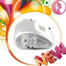Skin Care Product Ultrasonic Cavitation Tripolar Machine Cavitation Machine