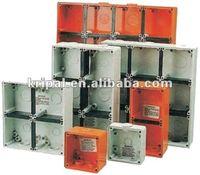 Mounting Enclosure(back boxes) IP66