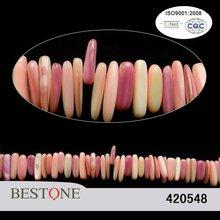 Fancy Shell Beads