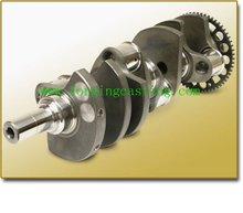 2012 high quality TOYOTA 5E Crankshaft