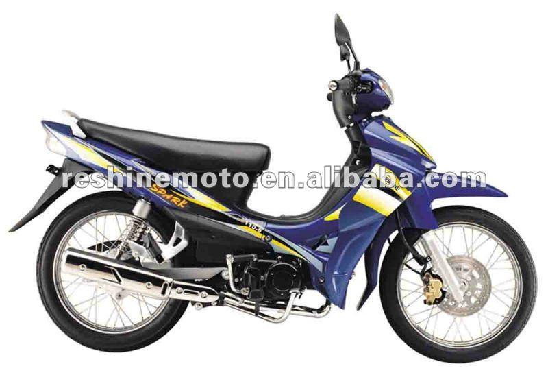 2012 nuevo Spark 110cc cub motocicleta, 110cc cub chopper
