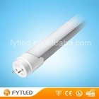 10W 3528 SMD T8 led red tube CE/RoHS