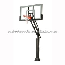 Adjustable Basketball Systems