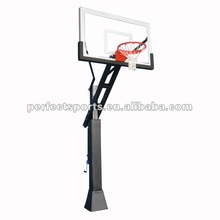 Adjustable Outdoor Basketball Goals