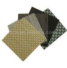 Wholesale pvc stripe acrylic price carpet