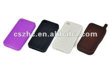 2012 hot sale mobile phone silicone case