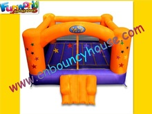 Hot Inflatable Superstar Bouncy House Toys