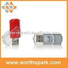 ABS custom usb flash drive