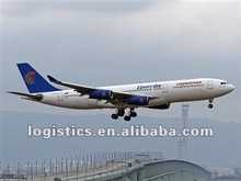 Air freight service from Hong Kong and China mainland to Mid East