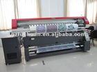 dye sublimation textile printer / polyester / fabric / flag printer (6)