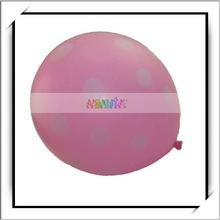 2012 Hot Selling Balloon Deep Pink